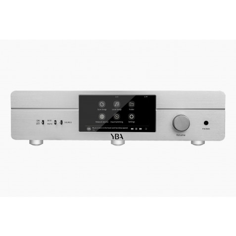 YBA-YBA Heritage R100 Streaming Music Center-00
