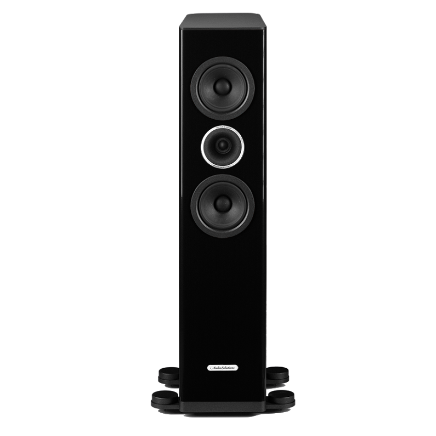 Audio Solutions-Audio Solutions Overture O303F-00