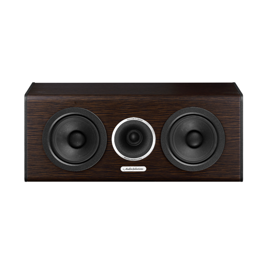 Audio Solutions-Audio Solutions Overture O301C-00