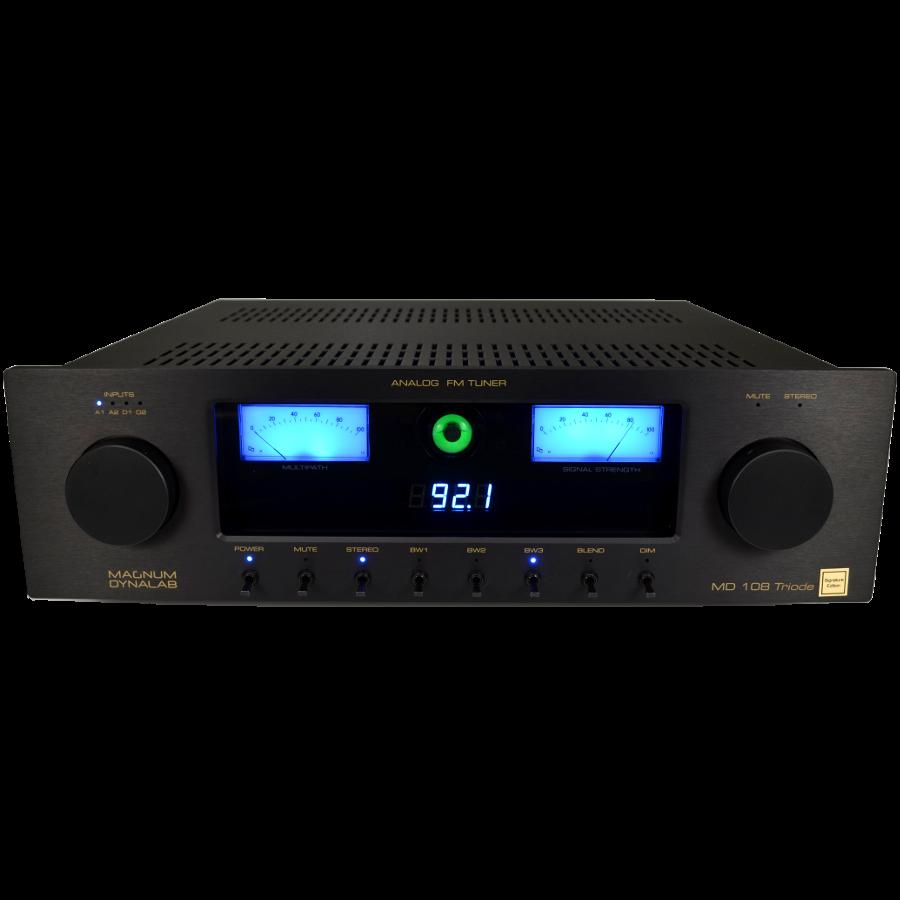 Magnum Dynalab-Magnum Dynalab MD 108T SE FM Tuner-00