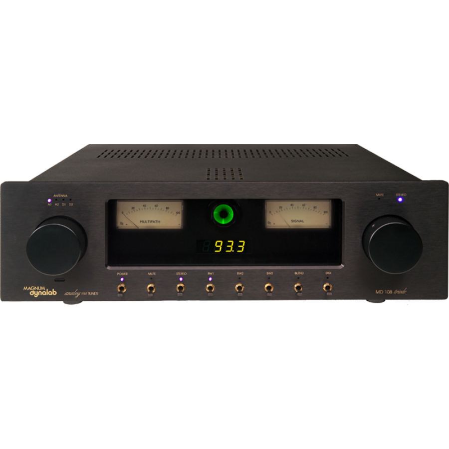 Magnum Dynalab-Magnum Dynalab MD 108T FM Tuner-00
