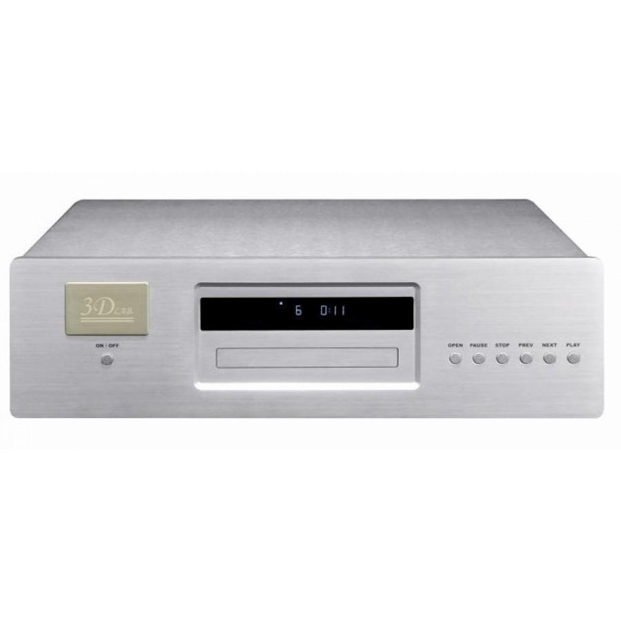 3D LAB-3D Lab CD Millenium-01