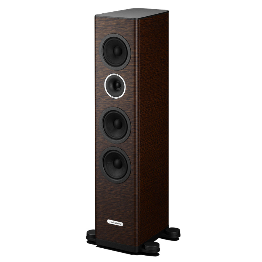 Audio Solutions-Audio Solutions Overture O304F-00