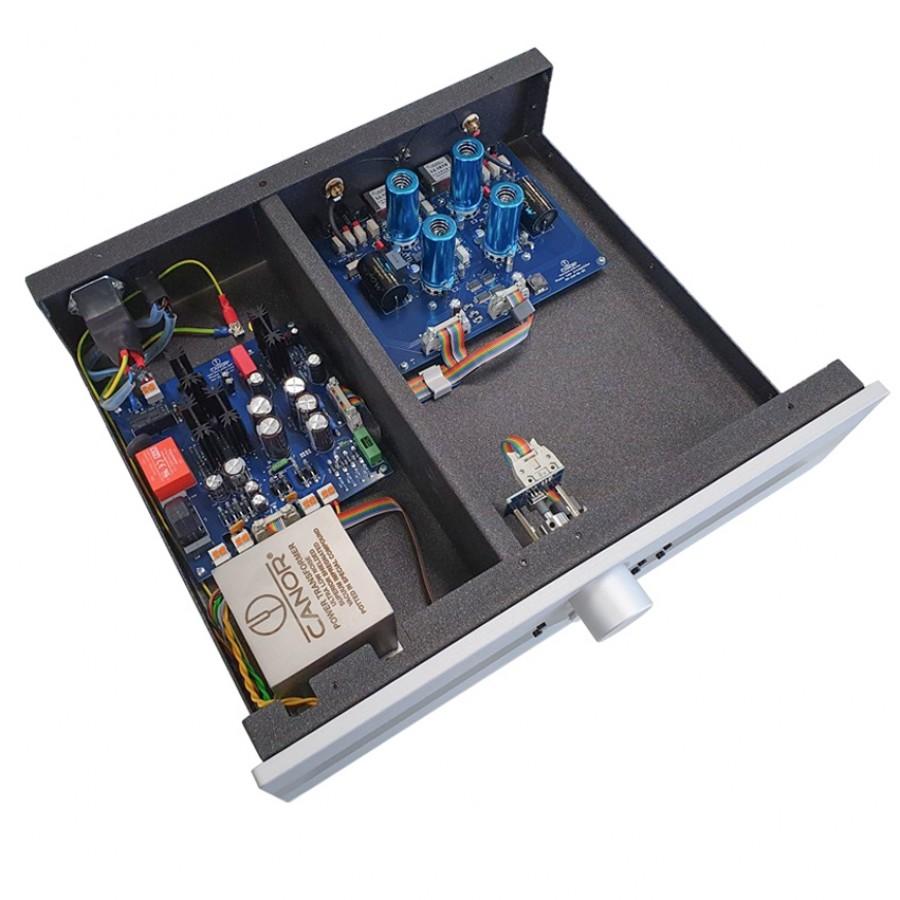 Canor Audio-Canor PH 2.10 préamplificateur phono MM/MC à lampe-00