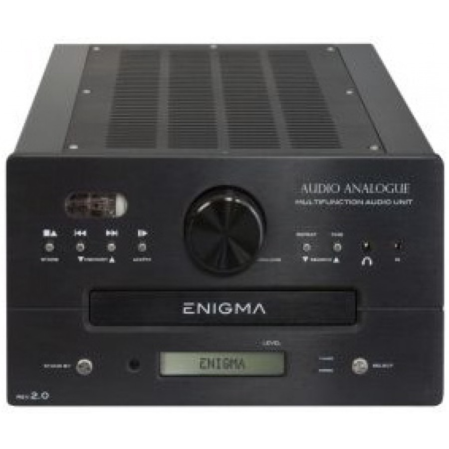 AUDIO ANALOGUE-Audio Analogue Enigma Rev 2-01