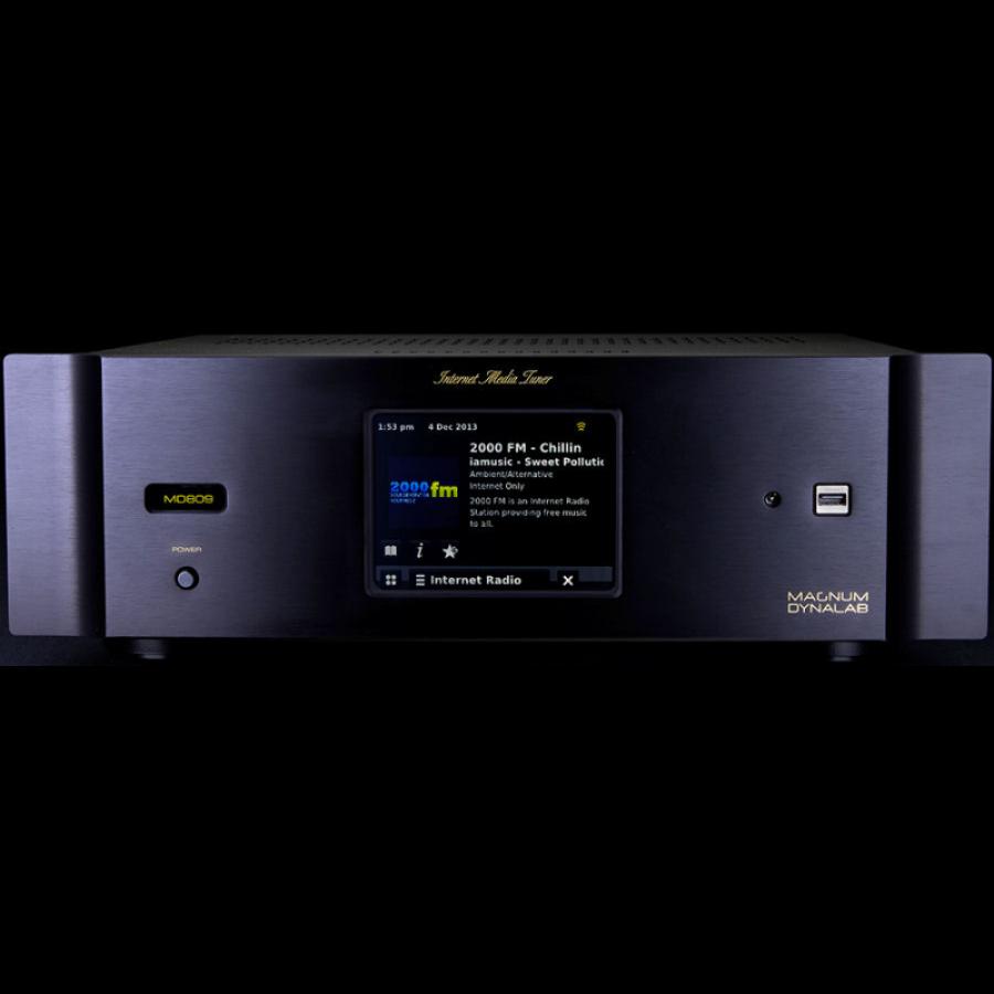 Magnum Dynalab-Magnum Dynalab Tuner radio MD-809T SE-00