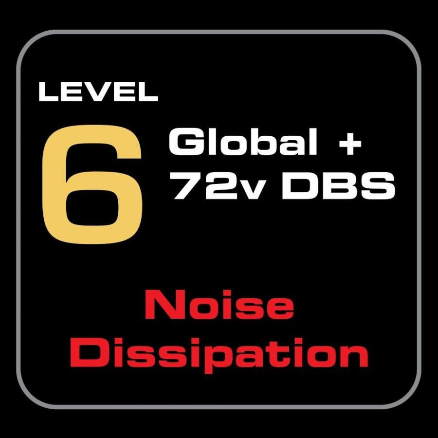 AUDIOQUEST-Audioquest HDMI Dragon 48 72v DBS 48Gbps 8K-10K-00