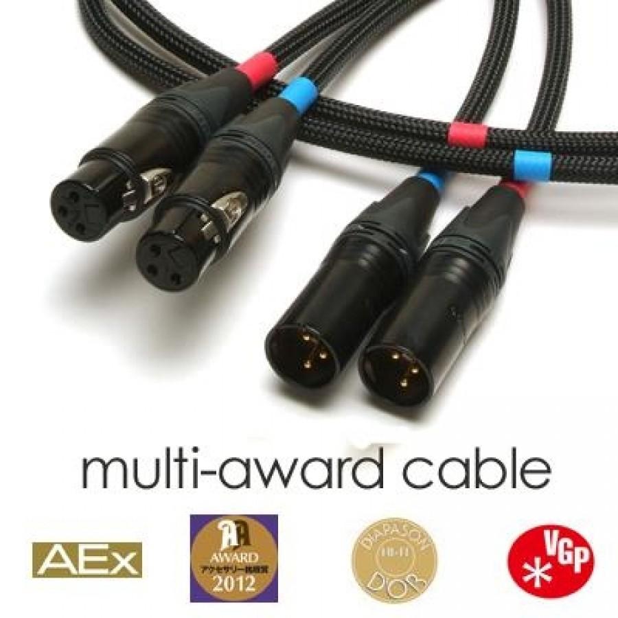 Acoustic Revive Line 1 XLR TRIPLE C