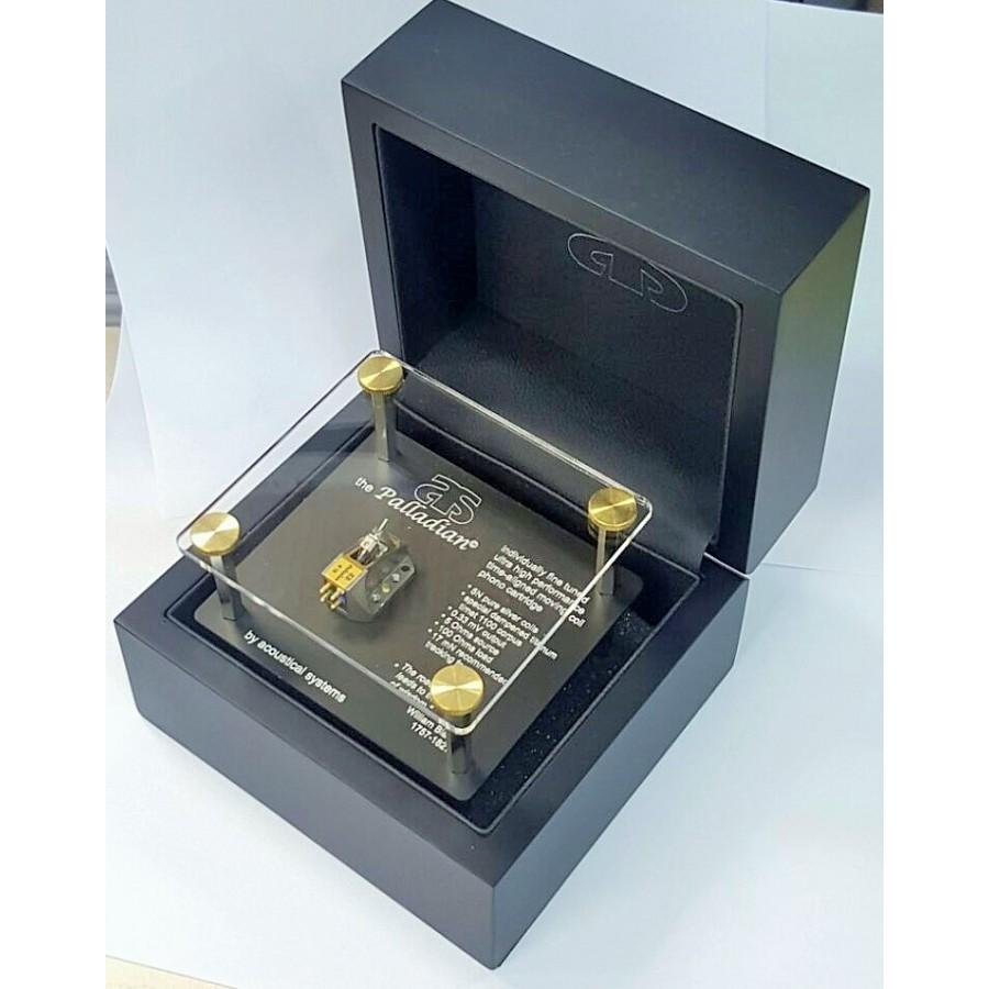 Acoustical Systems Palladian Cellule Phono MC