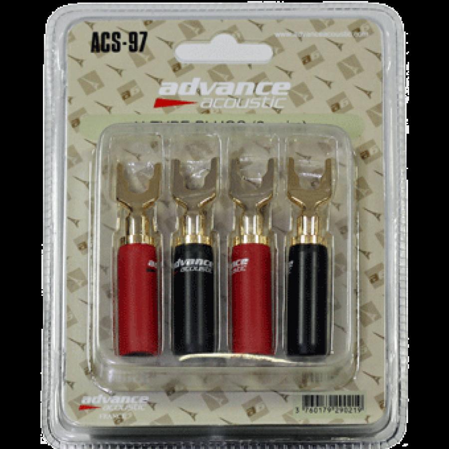 Advance Acoustic-Advance ACS-97-00