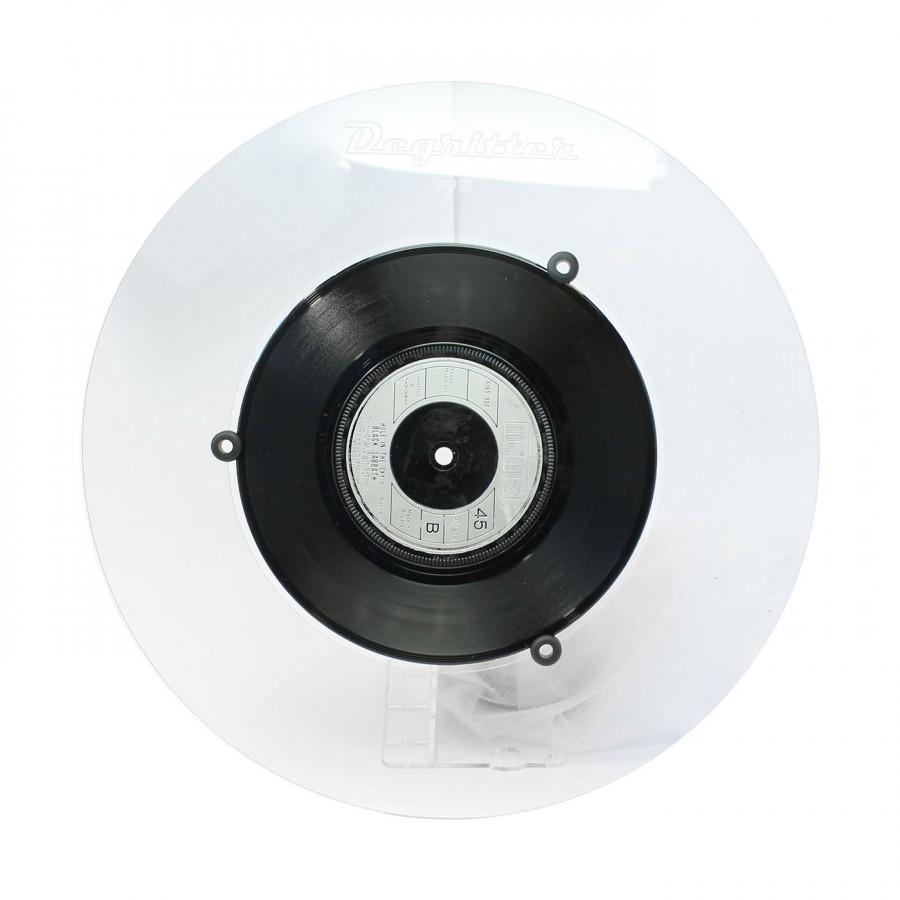 Degritter-Degritter Adaptateur pour disque vinyle 7 pouces-00