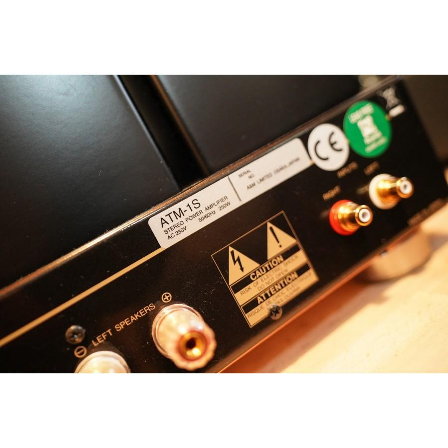Air Tight ATM-1S