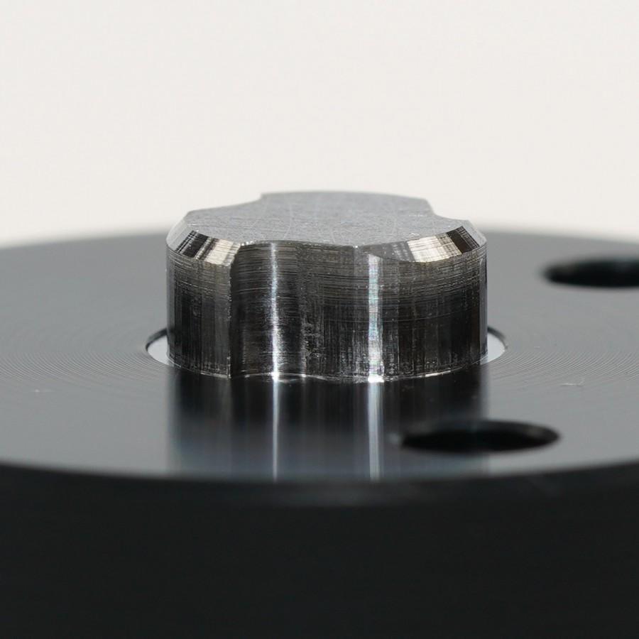 Alésoir pour vinyle Stable 33.33