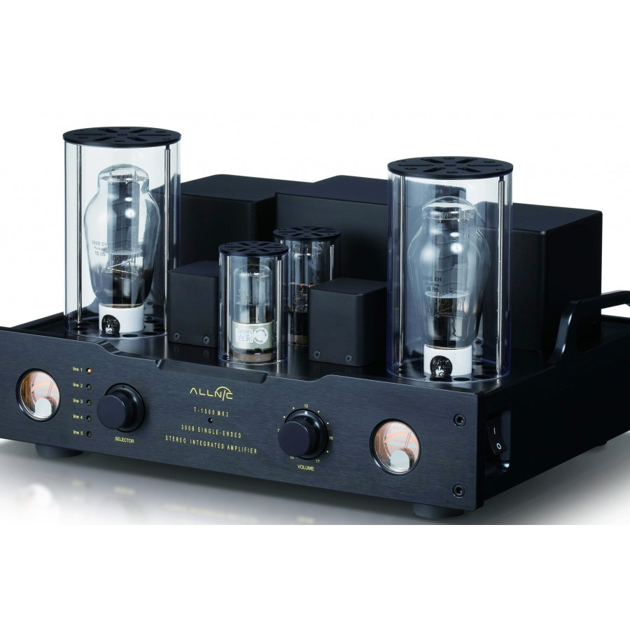 Allnic Audio-Allnic T-1500-MK2-00