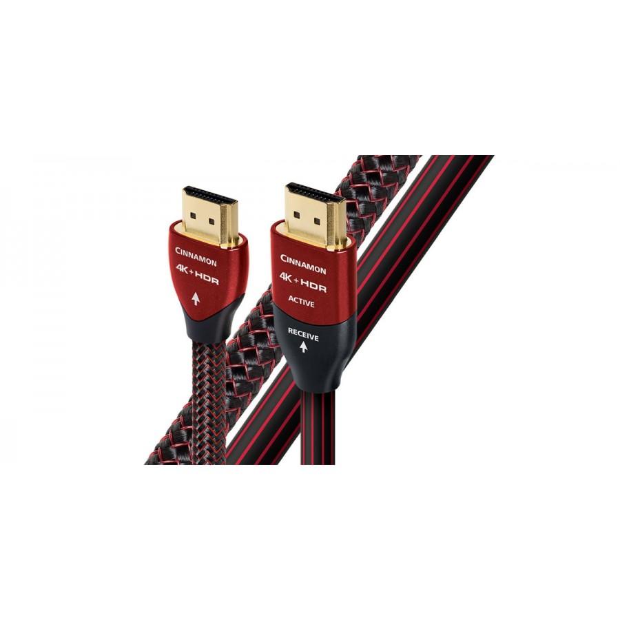 AUDIOQUEST-Audioquest HDMI Cinnamon-00
