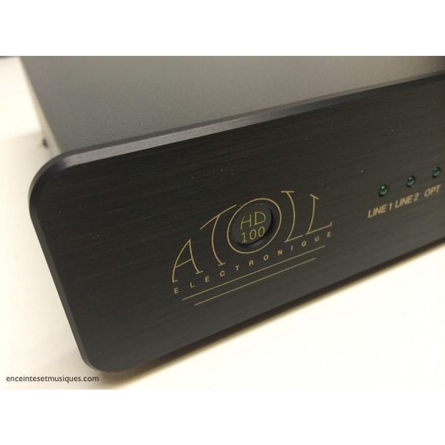 ATOLL-ATOLL HD 100-EM-01