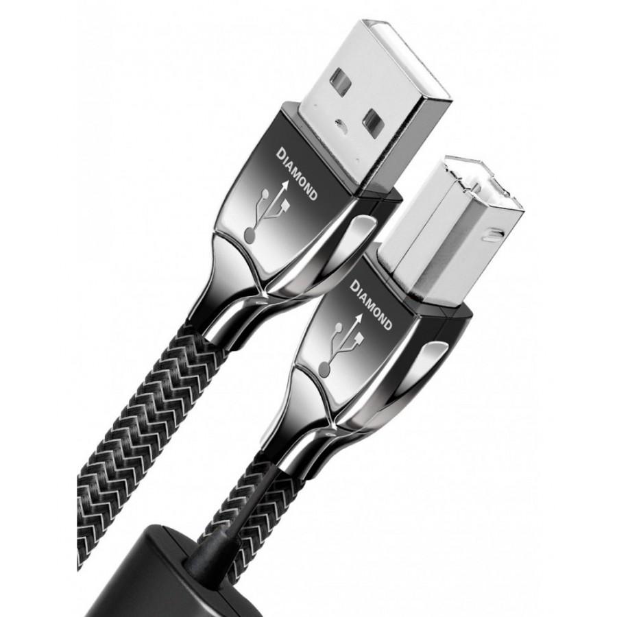 AUDIOQUEST-Audioquest USB Diamond-00