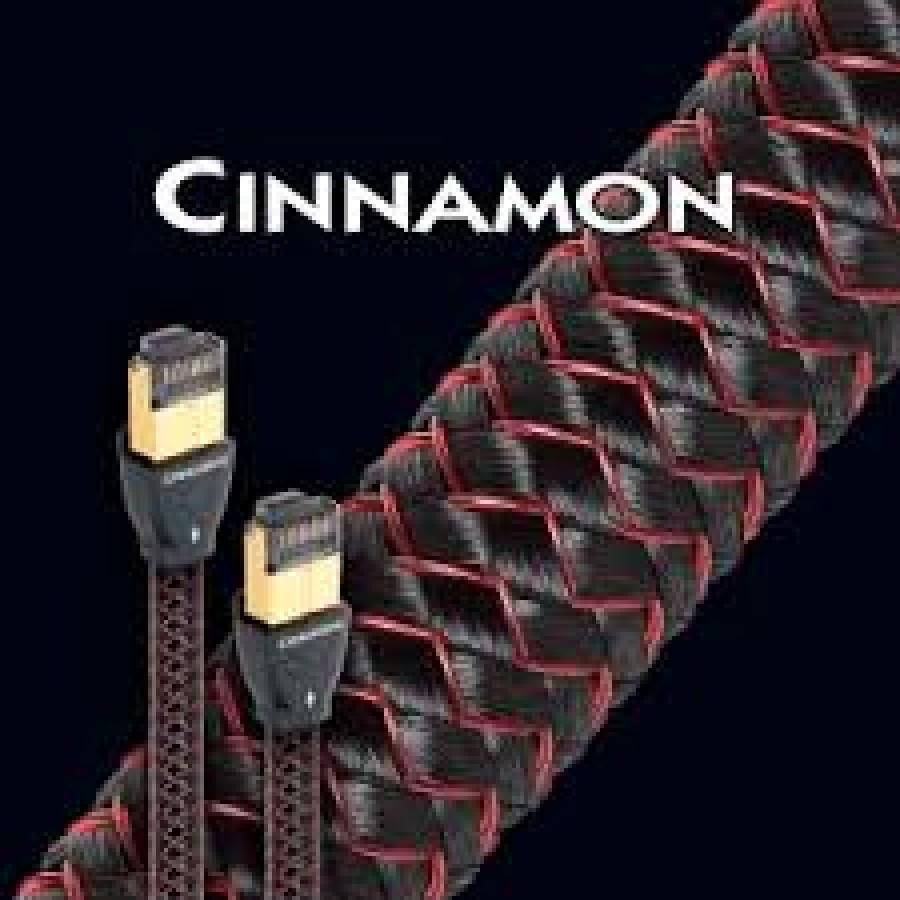 AUDIOQUEST-Audioquest RJE Cinnamon-00