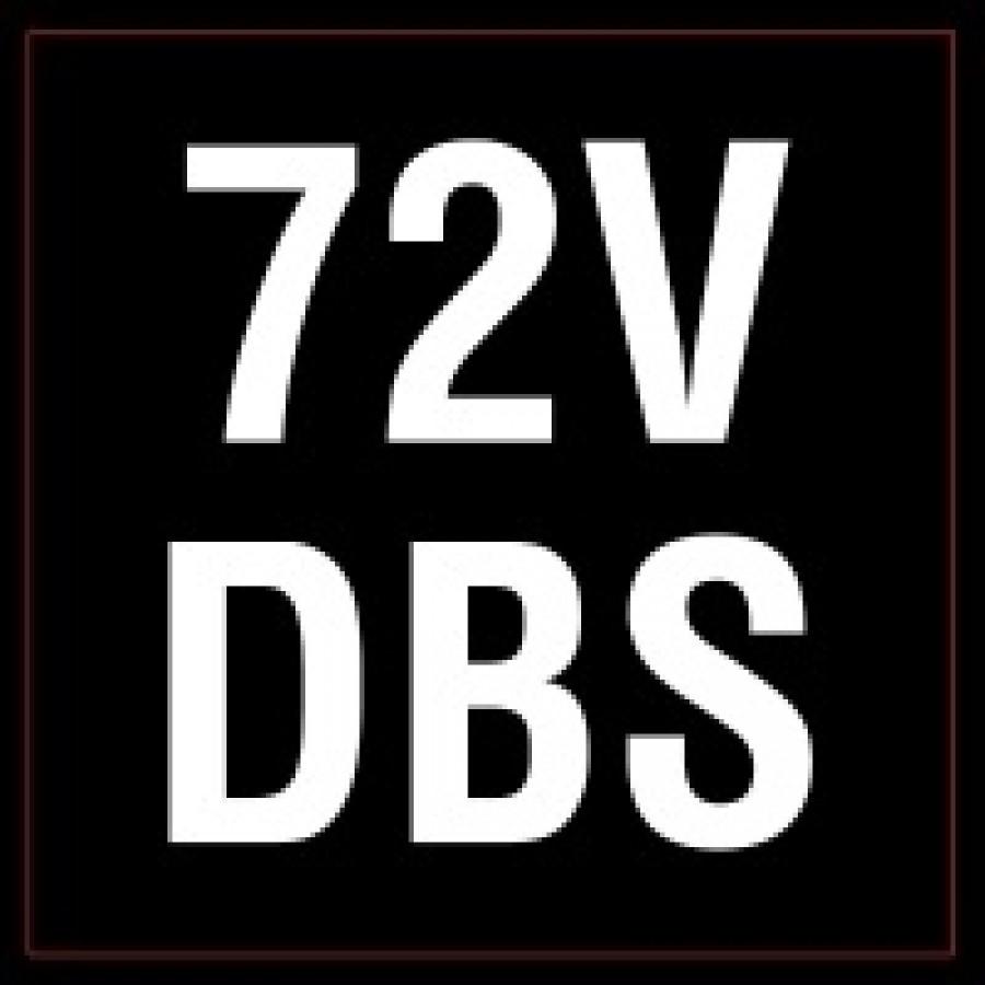 AUDIOQUEST-Audioquest Type 9 + DBS-00