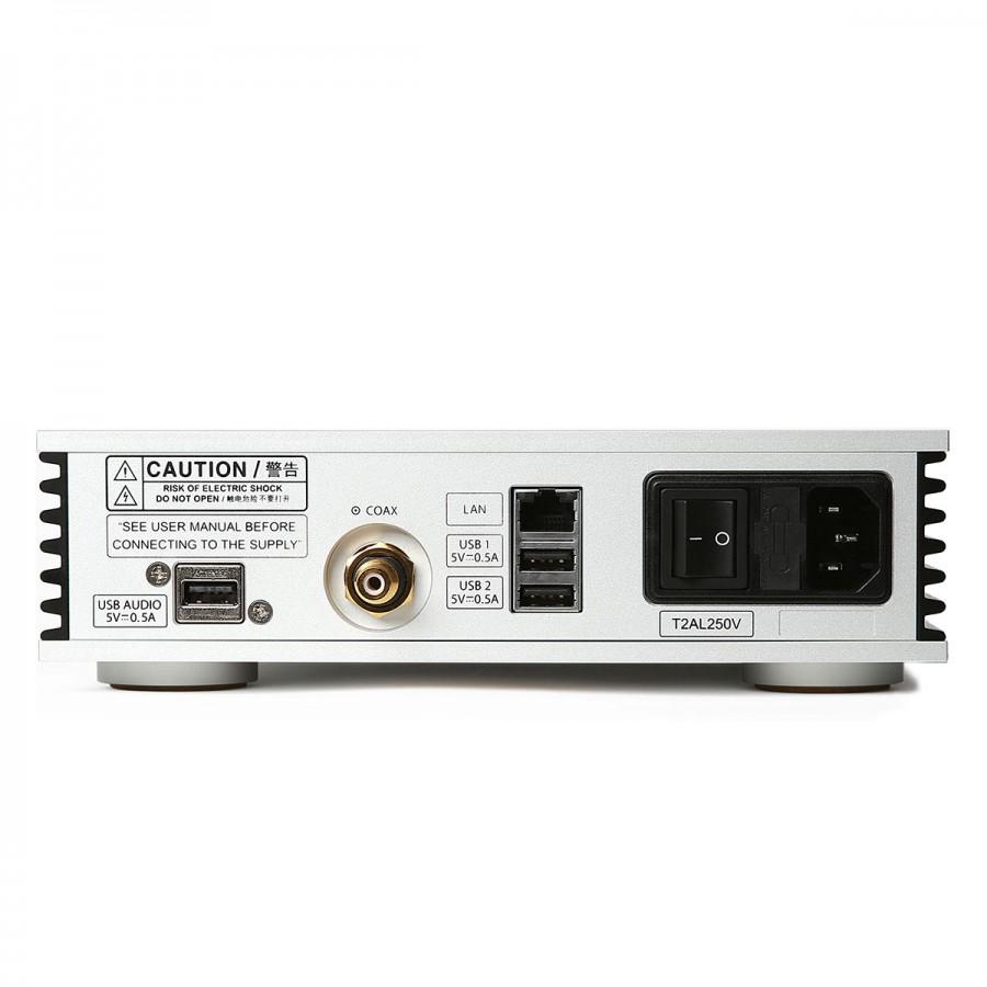 AURENDER-AURENDER N100C avec sortie Coax SPDiF et USB Lecteur réseau-00