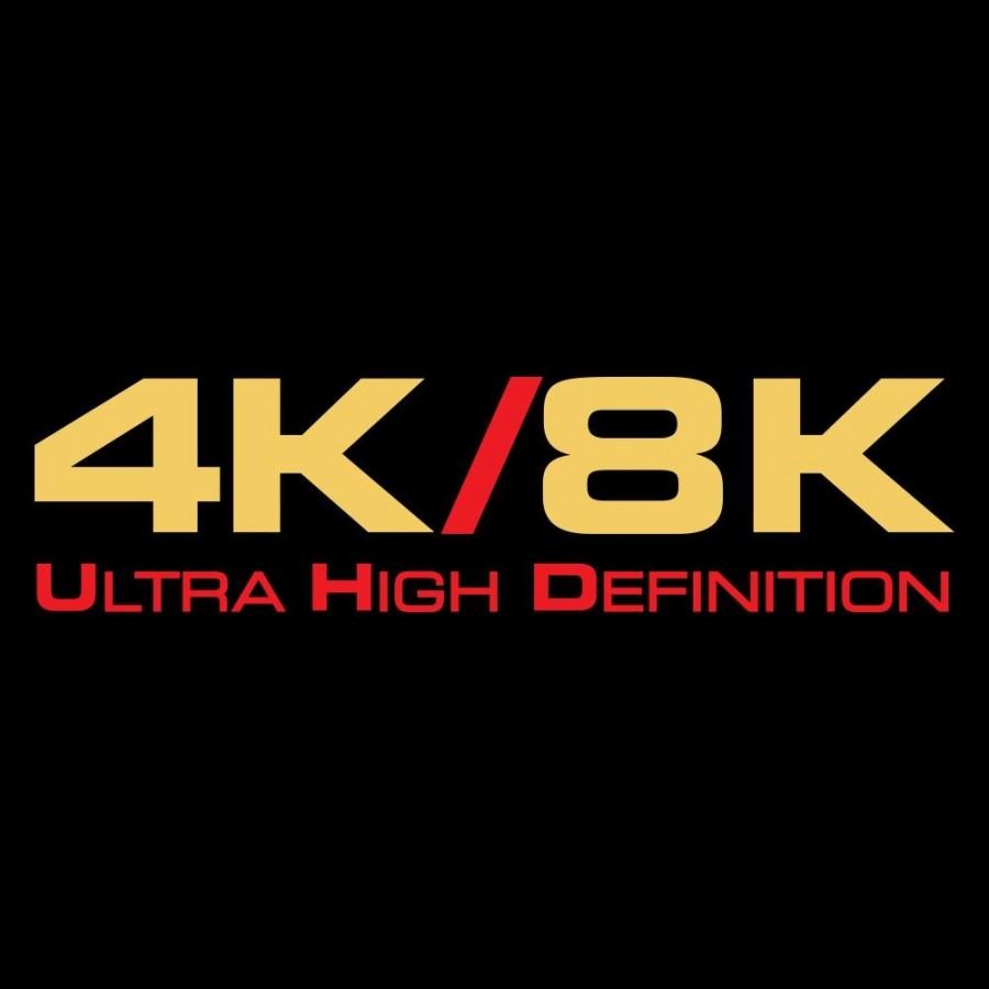 AUDIOQUEST-Audioquest HDMI Cherry Cola 18Gbps 04K-08K-00