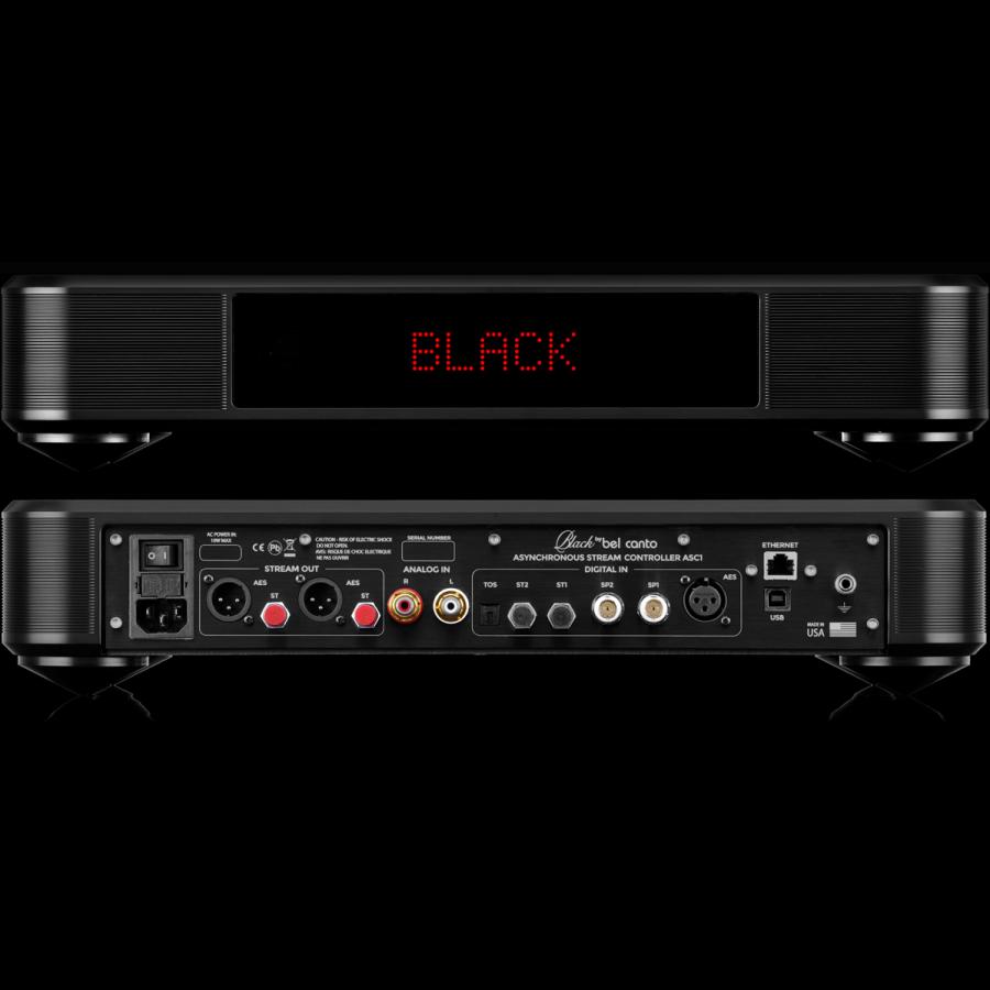 Bel Canto Black ASC2