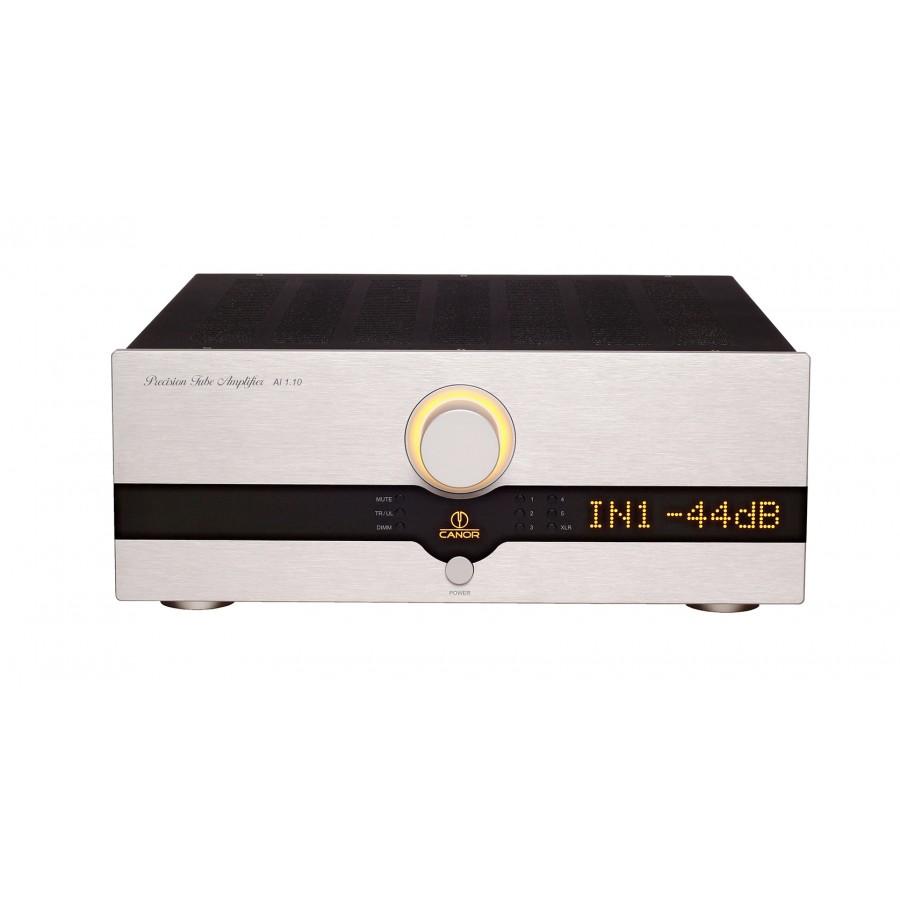 Canor Audio-Canor AI 1.10 amplificateur intégré à tube-00