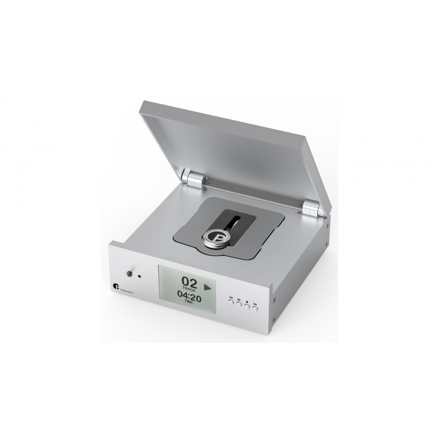 PRO-JECT-Pro-Ject CD Box RS2T-00