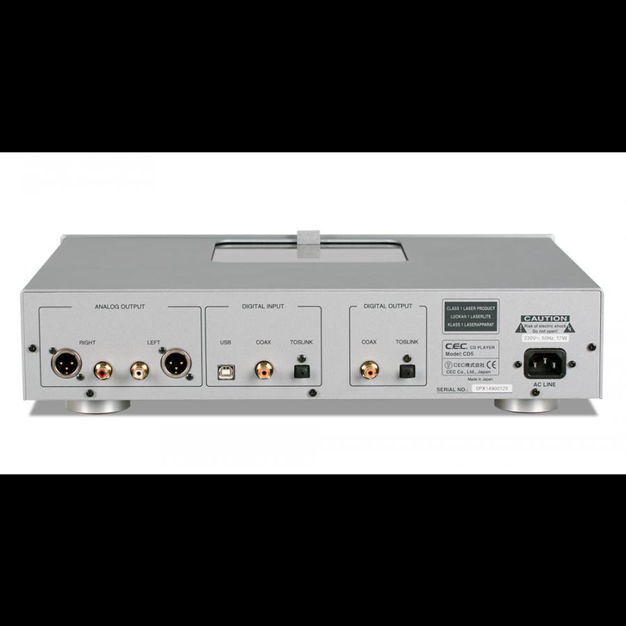 CEC CD 5 CD Player