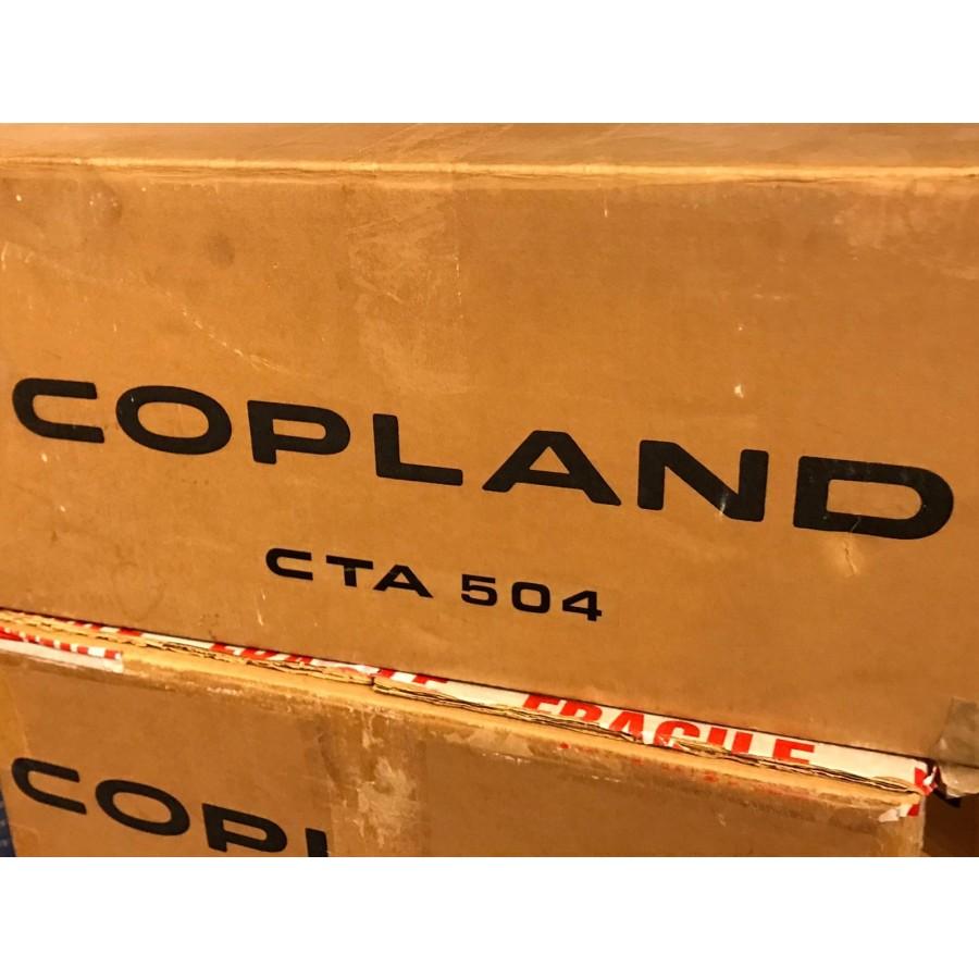 COPLAND CTA 504