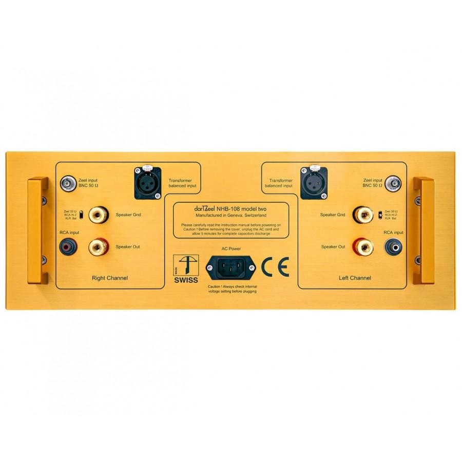 DarTZeel-darTZeel NHB-108 model two-00