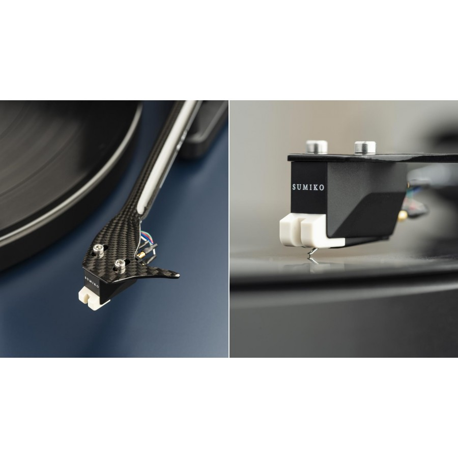 PRO-JECT-Platine Vinyle PRO-JECT DEBUT CARBON EVO-00