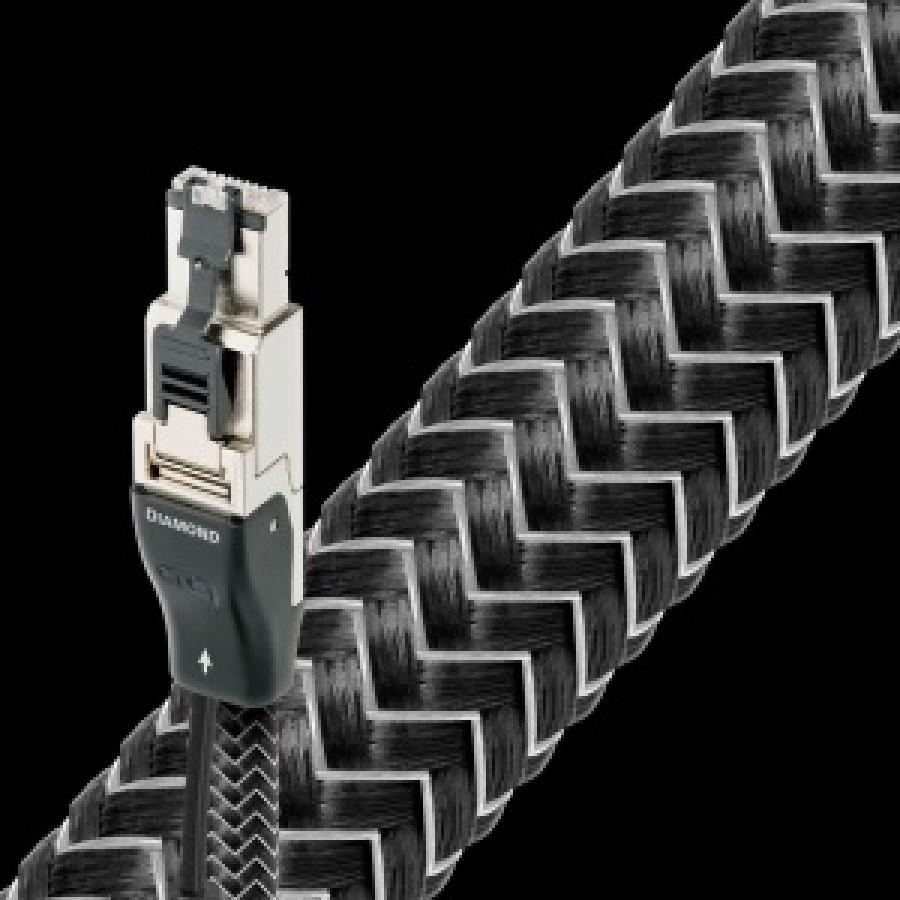 AUDIOQUEST-Audioquest Ethernet RJE Diamond-30