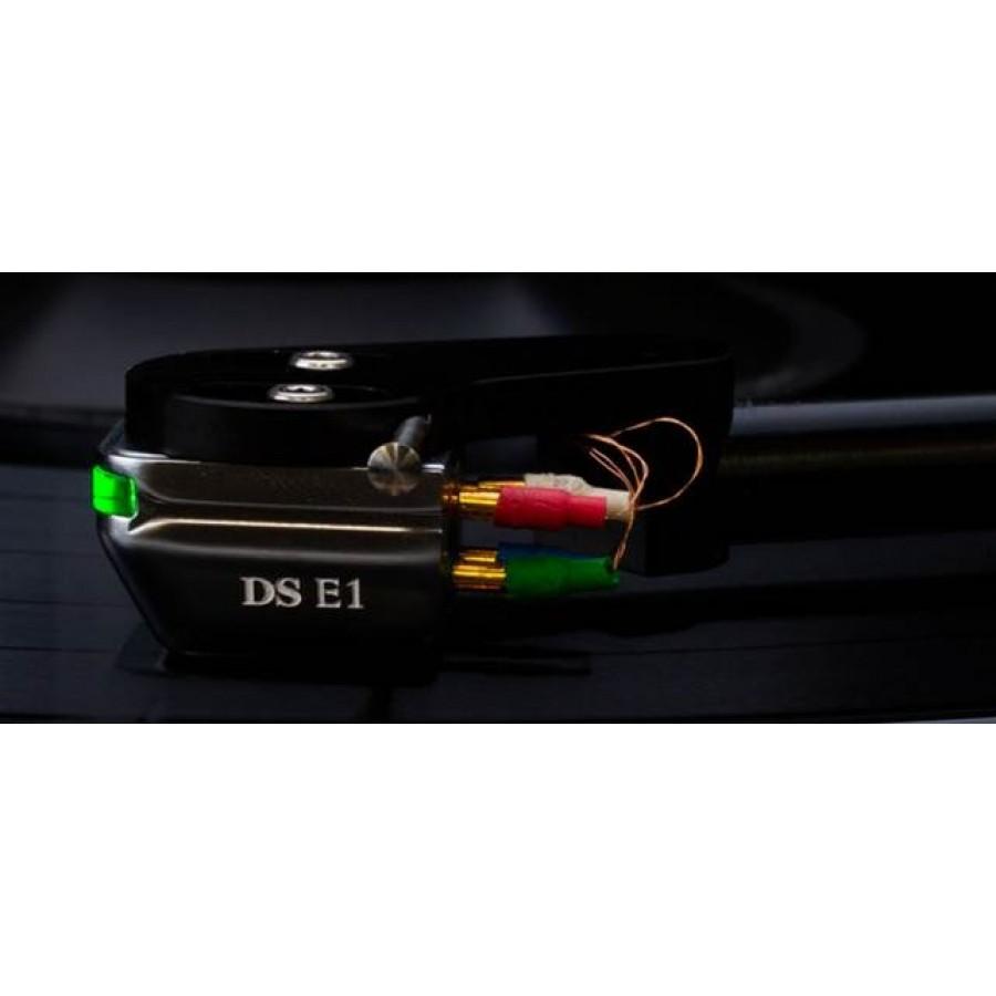 DS Audio DS-E1 et DS-E1 EQ