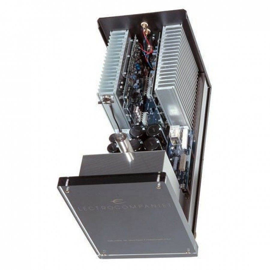 ELECTROCOMPANIET-ELECTROCOMPANIET AW 180-00