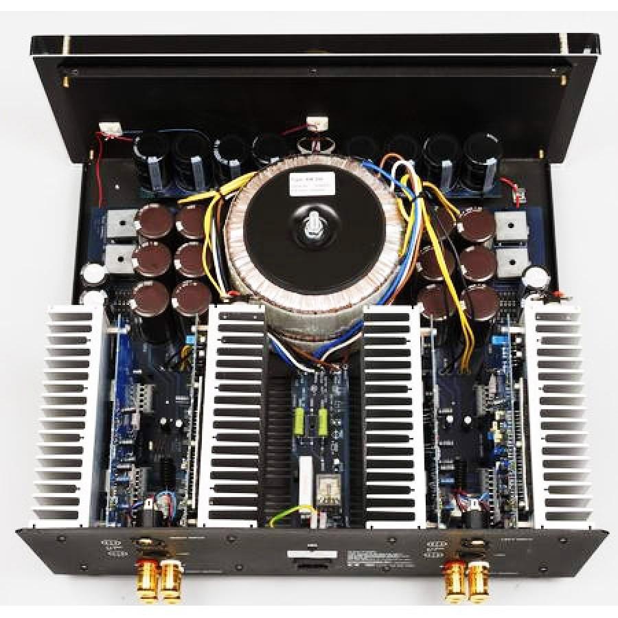 ELECTROCOMPANIET-ELECTROCOMPANIET AW 250-R-00