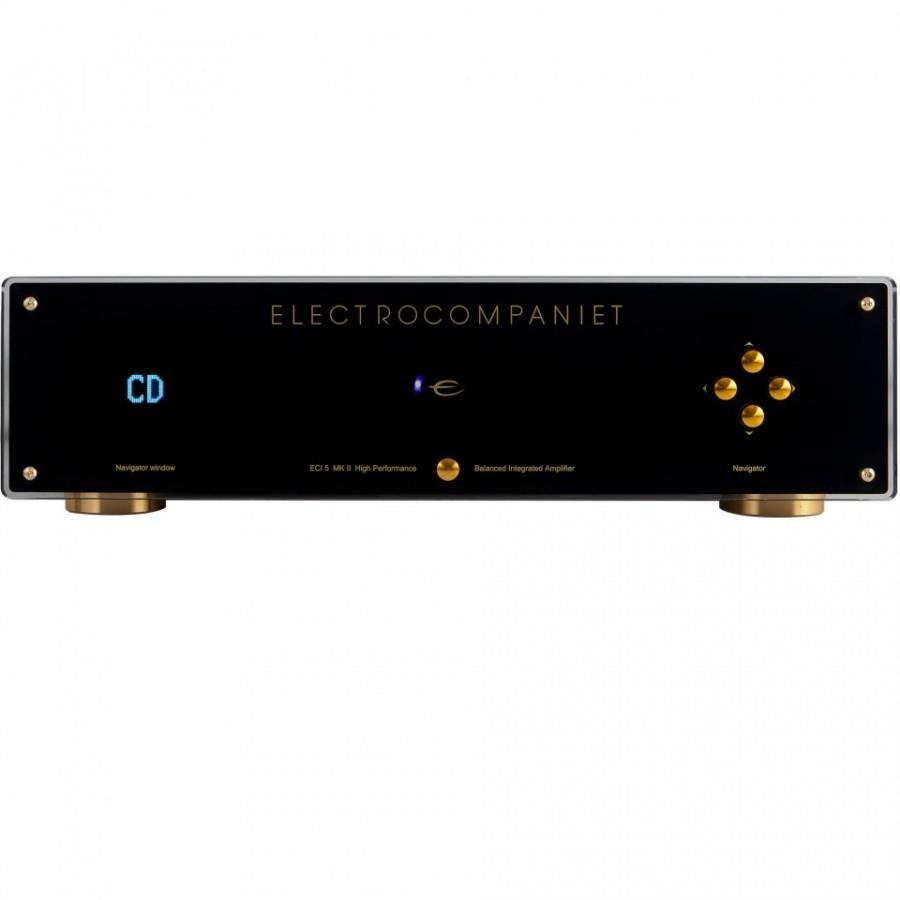 ELECTROCOMPANIET-ELECTROCOMPANIET ECI-5 MK II-00