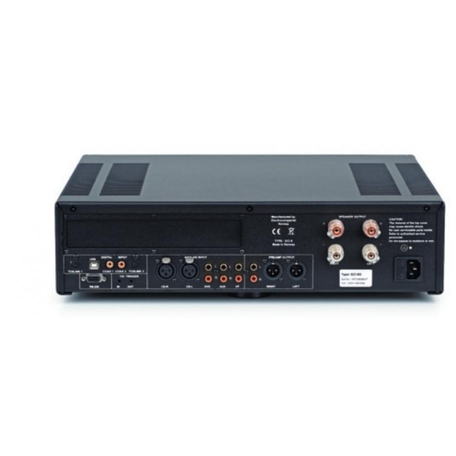 ELECTROCOMPANIET-ELECTROCOMPANIET ECI-6D-00