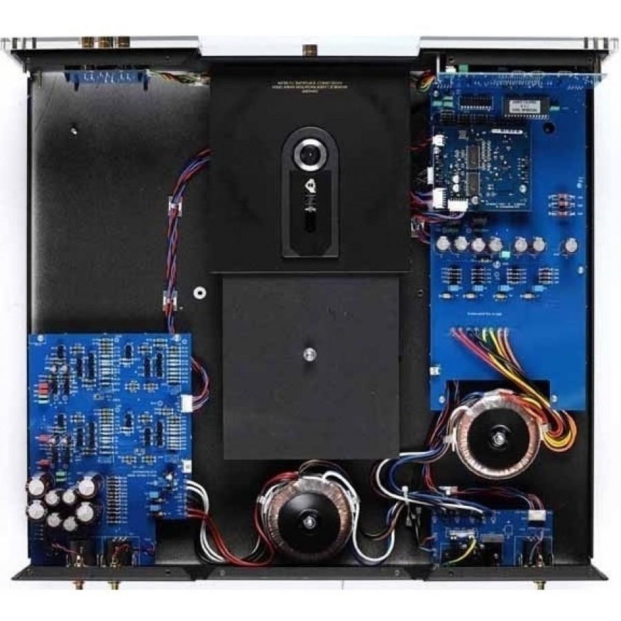 ELECTROCOMPANIET-ELECTROCOMPANIET EMC 1 MKIV-00