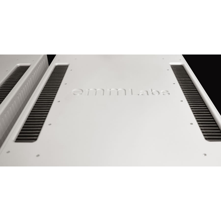 EMM Labs MTRX Reference Mono Amplifiers