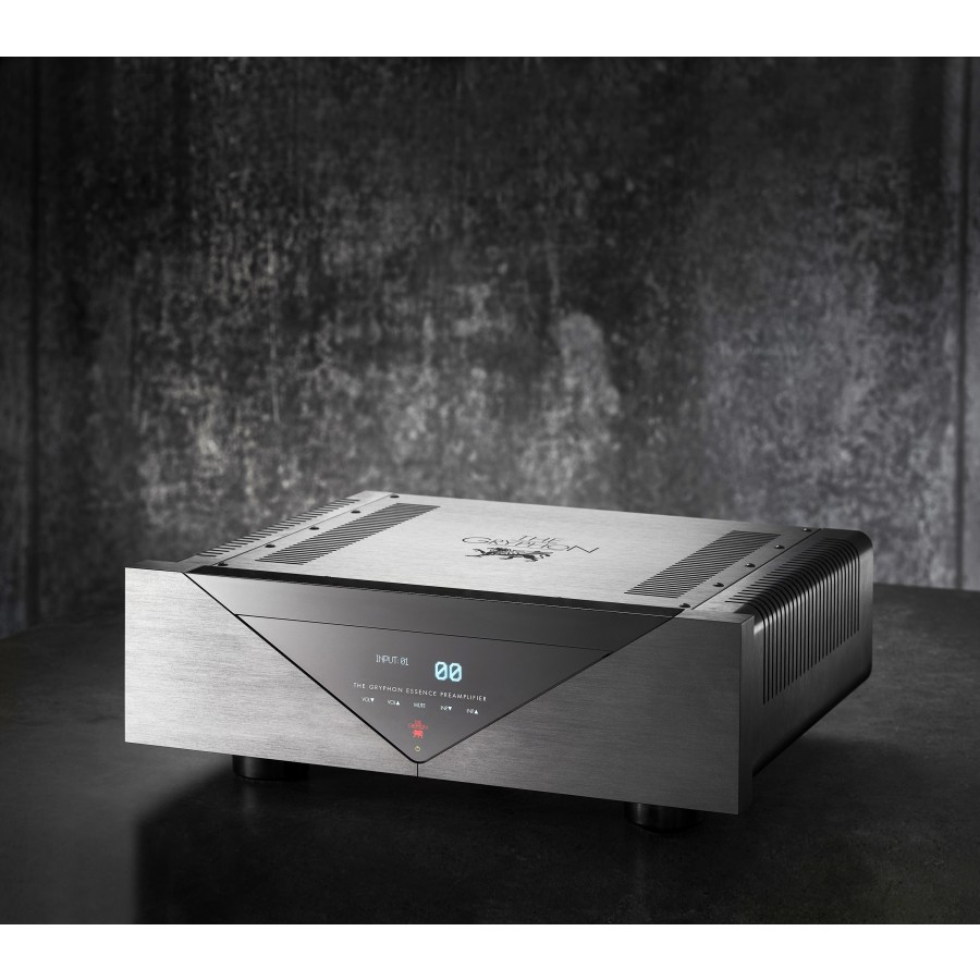 Gryphon Audio Designs Essence Preamplifier