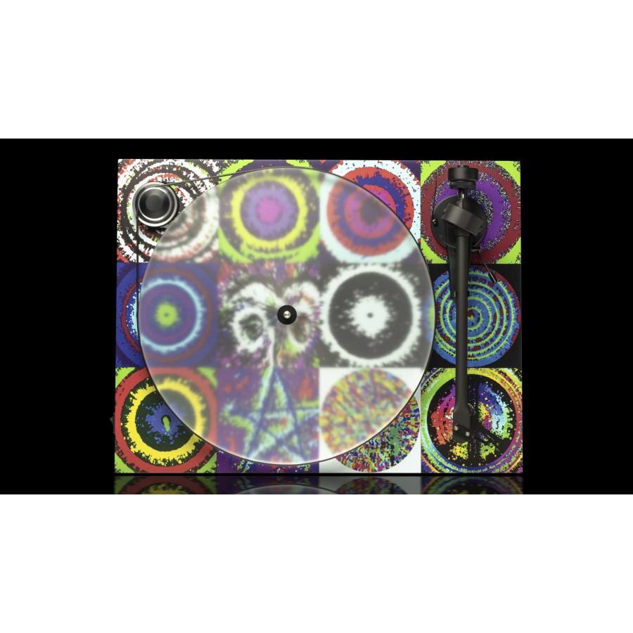PRO-JECT-Platine Vinyle PRO-JECT ESSENTIAL III RINGO STAR-00