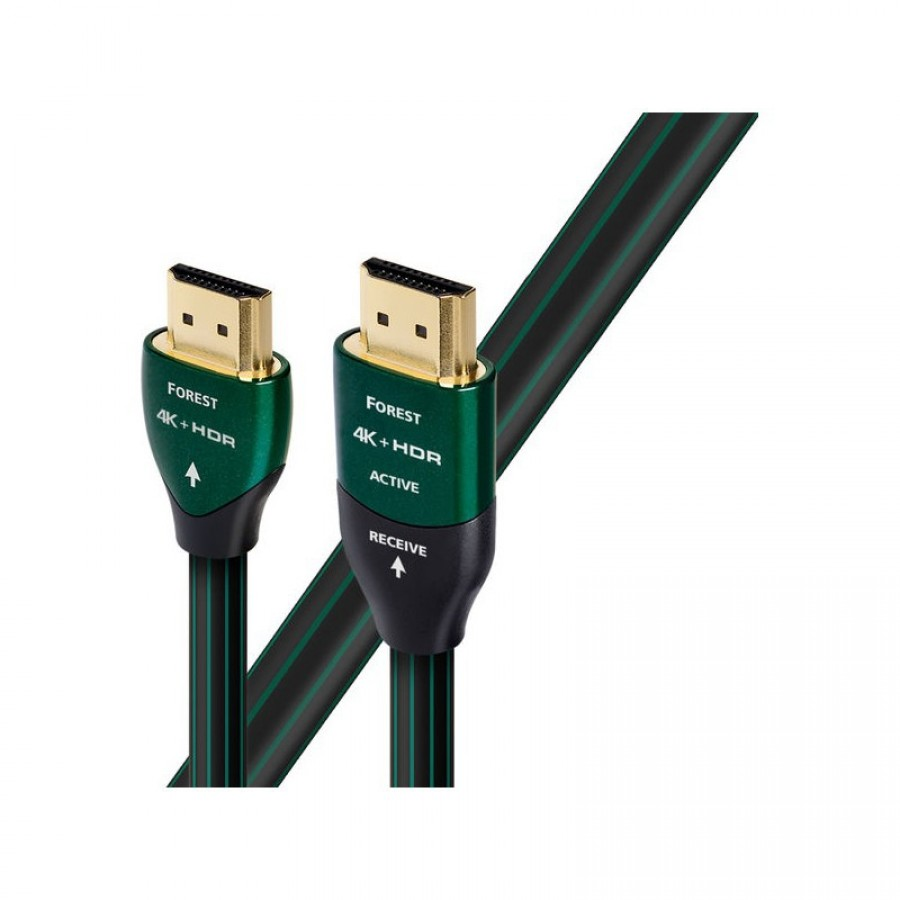 AUDIOQUEST-Audioquest HDMI Forest-30