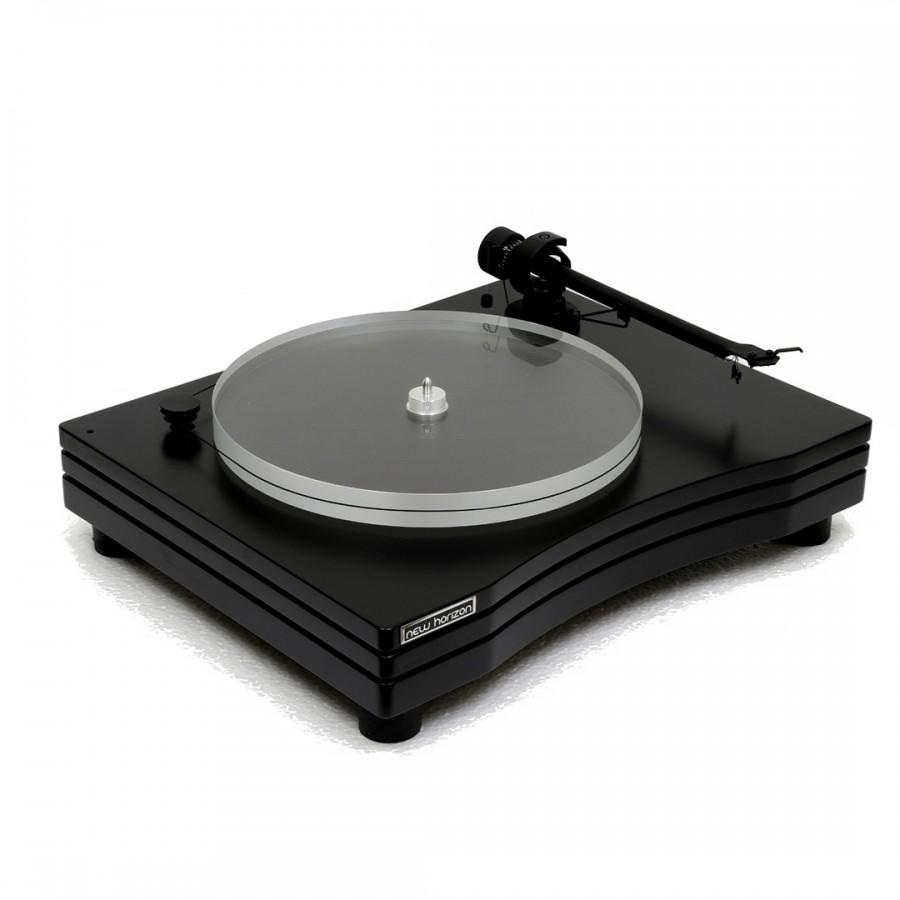 Platine vinyle New Horizon Audio GD3 noir