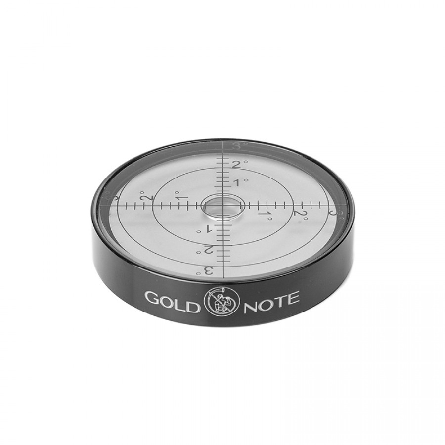 Gold Note-Gold Note Precision Spirit Level-30