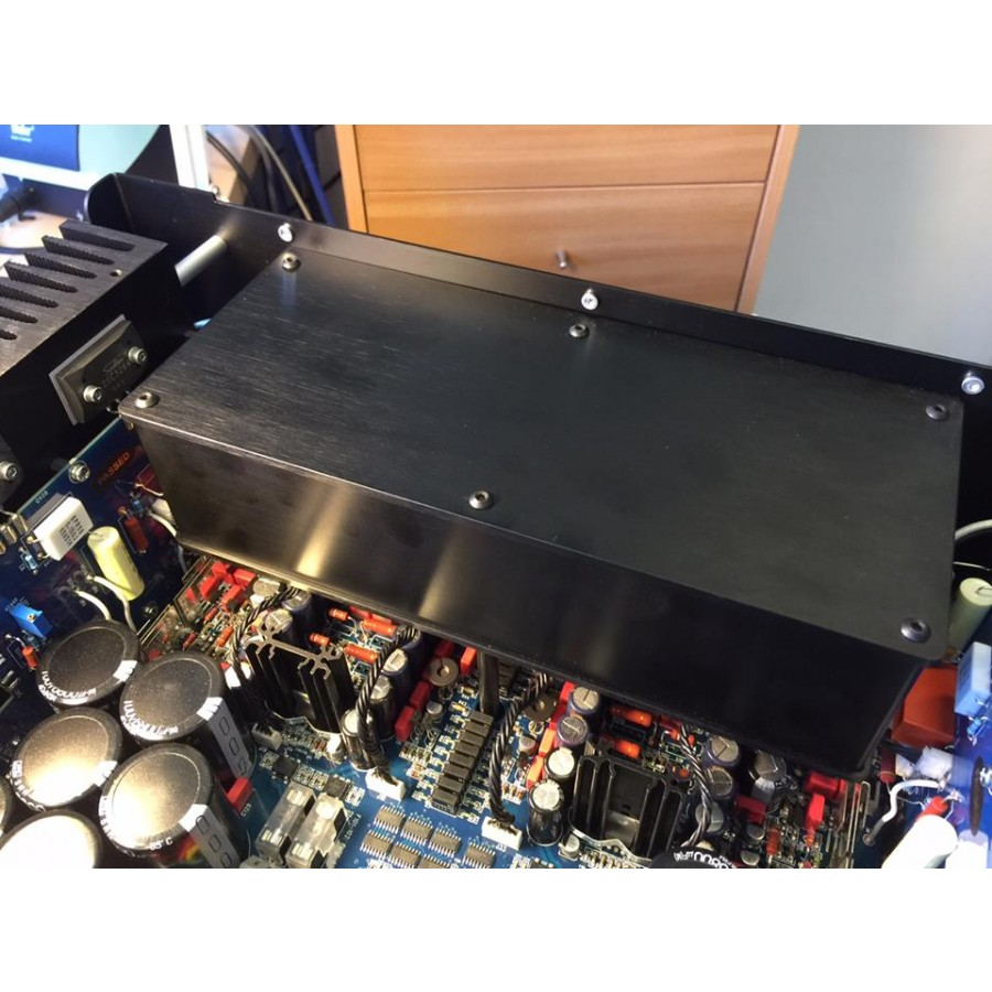 Gryphon DAC ONE Diablo 300