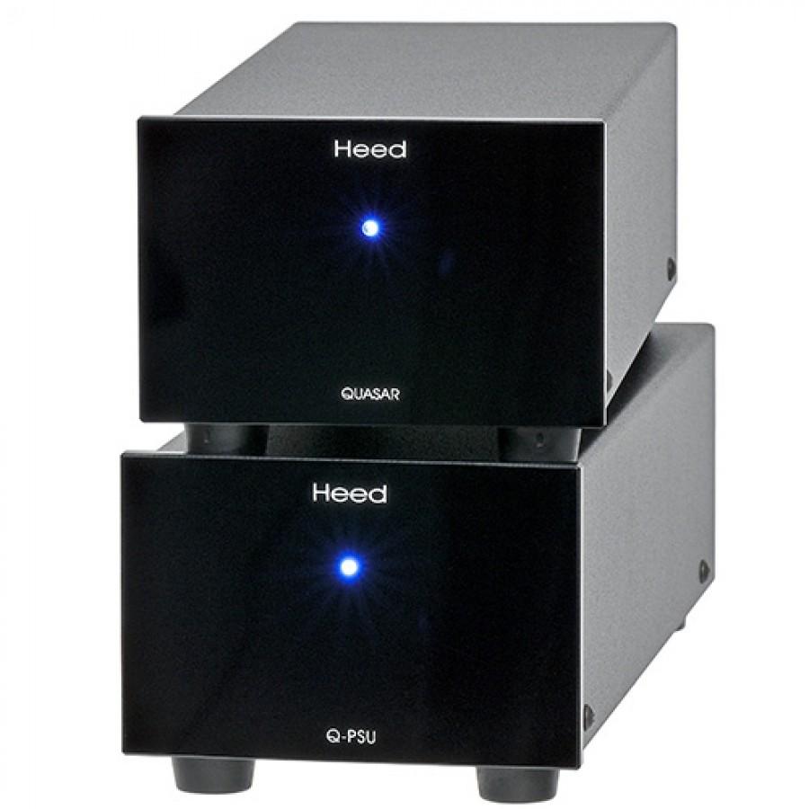 HEED-HEED Quasar III + Q-PSU-00