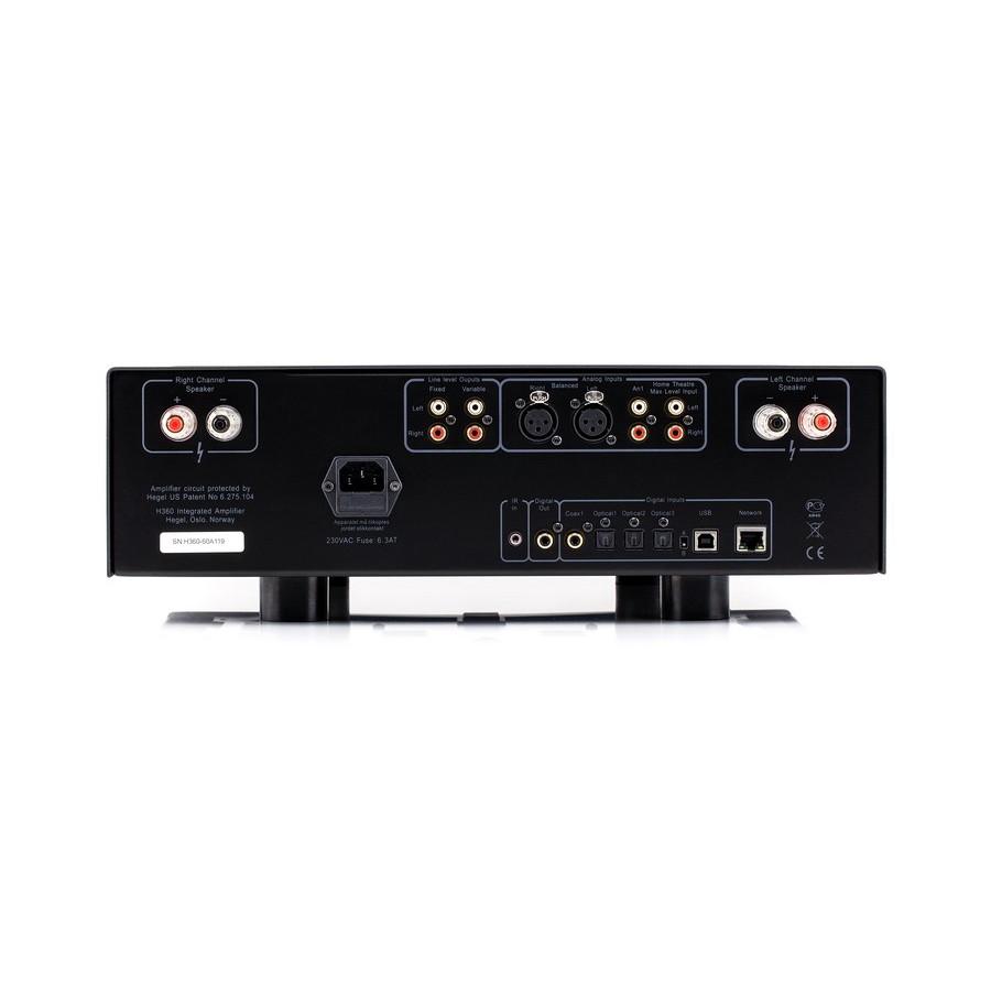 HEGEL-H360-amplificateur integre