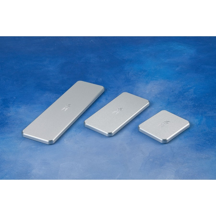 HRS Damping Plate MKII
