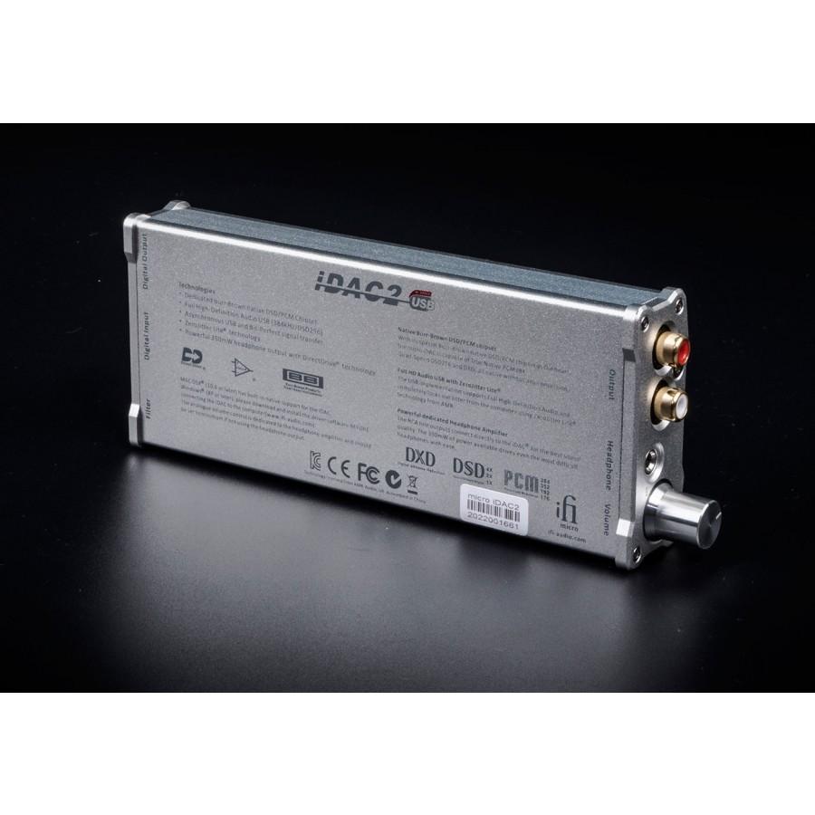 iFi Audio Micro iDAC2